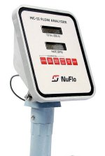 MCII Flow Analyzer
